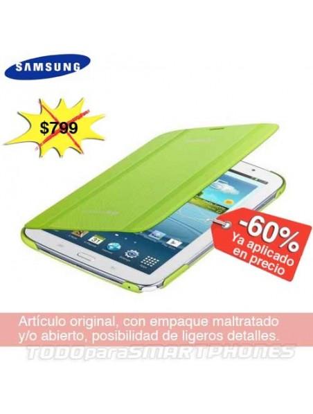 Case - Book Cover Samsung Galaxy Note 8
