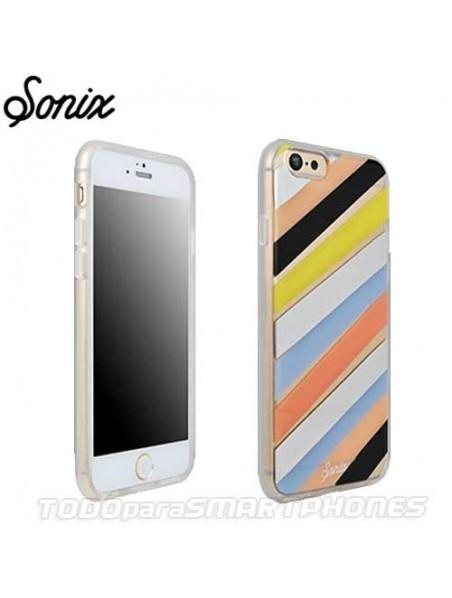 Funda SONIX iPhone 6/6s Checker Stripe