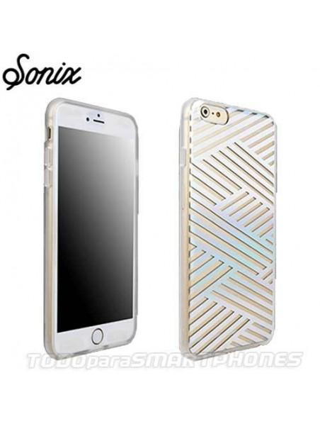 Funda SONIX iPhone 6/6s Criss Cross