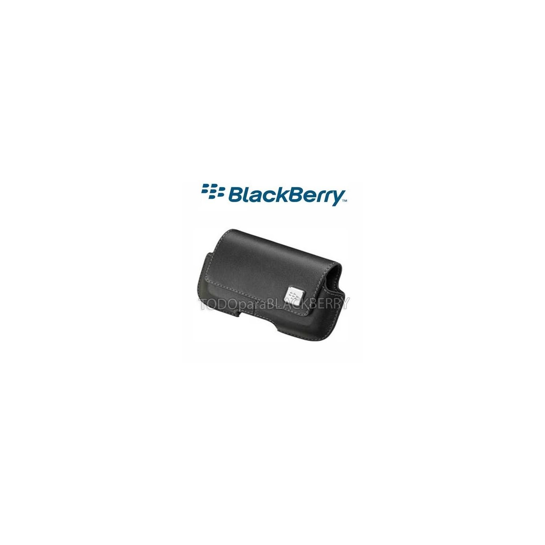 Funda Blackberry Horizontal Universal HDW-18975-001 Sensor inteligente
