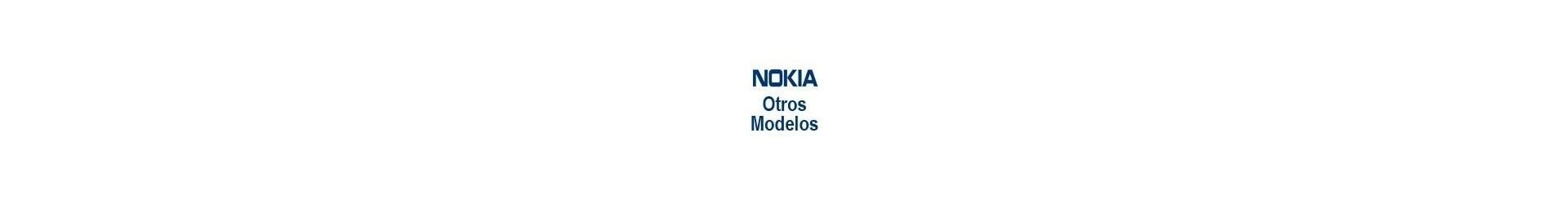 Nokia Accesorios Otros modelos