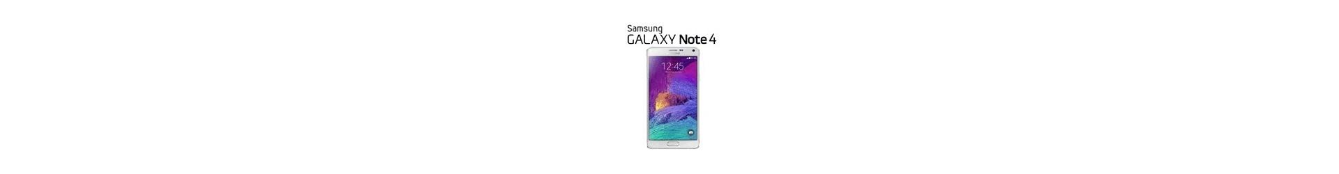 Accesorios y partes para Samsung Galaxy Note 4 en Mexico