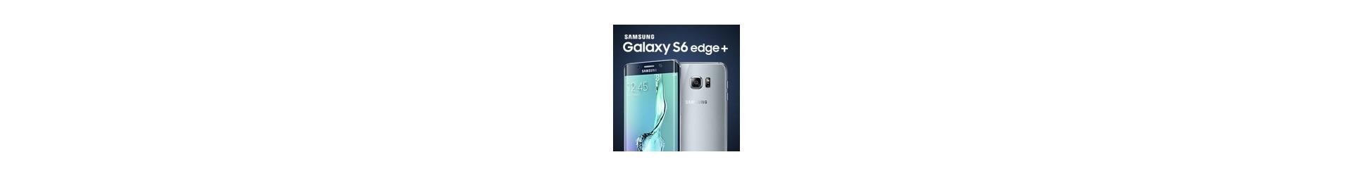 galaxy S edge +