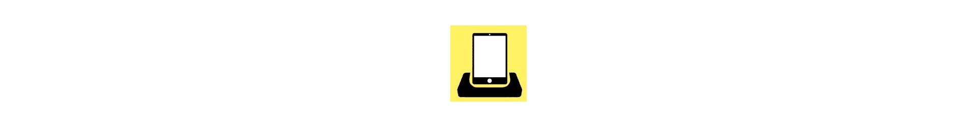 soportes y bases para tablets