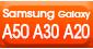 Samsung A50 A30 A20