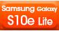 Samsung S10e Lite